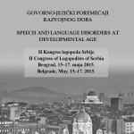 II Kongres Logopeda Srbije